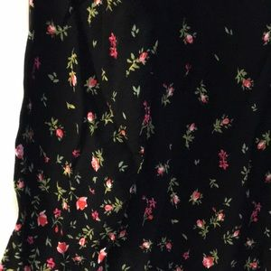 Old Navy Tops - Old Navy Floral Tunic